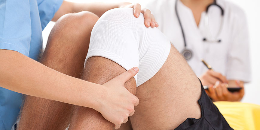 The Proper Care for Knee Pain