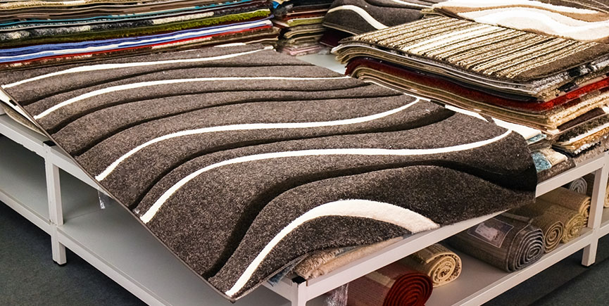 carpets for sale.  shop of carpets