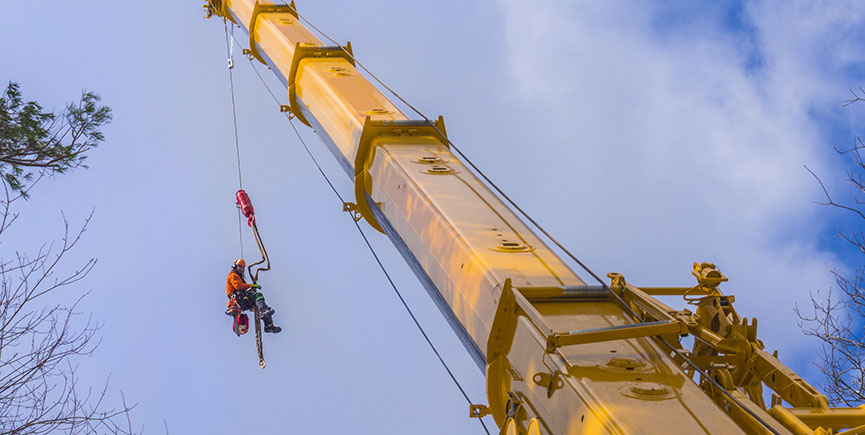 Crane Rigging Services: 5 Tips To A Successful Rigging Project