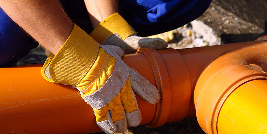 How To Maintain Sewer Line Pipes