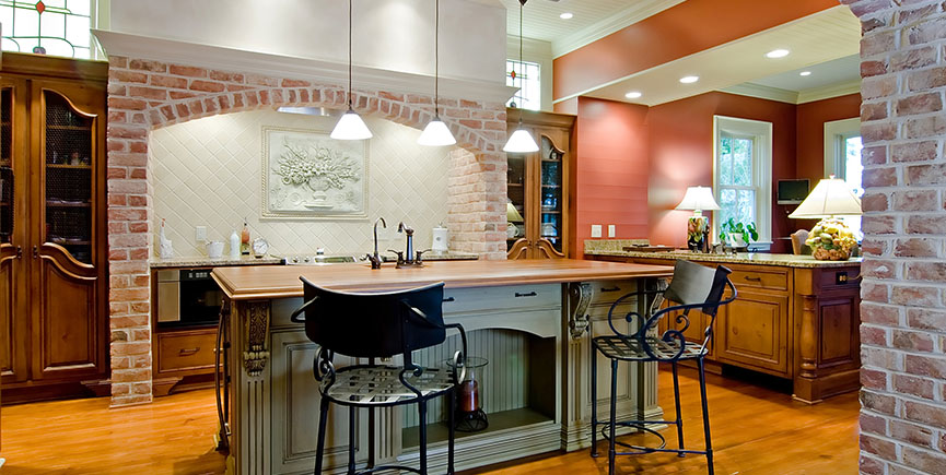 Tips to clean different types of kitchen countertops ...