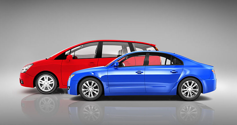 Understanding Paint Protection And Car Bodywork Protection Film Options